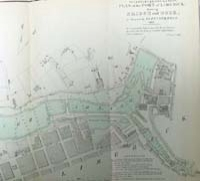 LIMERICK, Plan of the Port of, shew