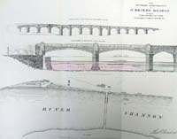 O�BRIEN�S BRIDGE, proposed improvem