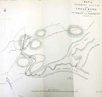 SCARRIFF RIVER, a map of, from Loug