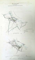 WICKLOW from local survey. 1837
