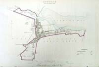 DUNDALK from the Ordnance Survey. 1