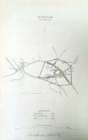 DINGLE from local survey. 1837