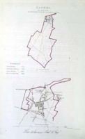 CASHEL from local survey. 1837