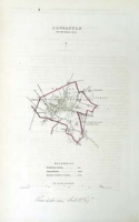 DUNGANNON from the Ordnance Survey.