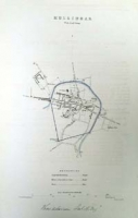 MULLINGAR  from local survey. 1837