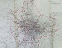 BELFAST, Parliamentary Borough of