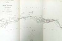 RIVER SHANNON, plan of, from Portum