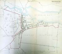 DUNDALK from the Ordnance Survey
