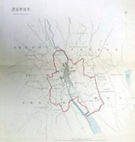 NEWRY from the Ordnance Survey. c.1