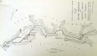 RIVER SHANNON, plan of the, from Sh