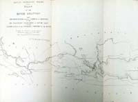 RIVER SHANNON, plan of the, from th