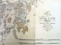 ANTRIM & LONDONDERRY - Map No.4 of