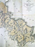 ARMAGH Map no.7 of the Lough Neagh