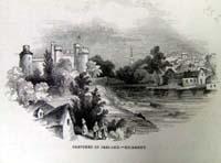 Sketches In Ireland: Kilkenny