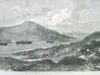 The Atlantic Telegraph Cable Fleet