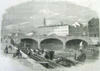 ST. Patrick's Bridge, Cork