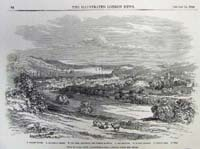 View Of Cork, Looking Down The Rive