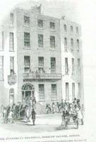 Mr. O'Connell's Residence, Merrion