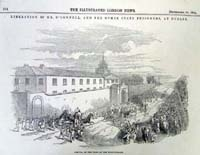 Liberation of O'Connell and the oth