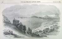 The royal steam squadron in Killine