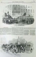 Funeral Of Mr O'Connel