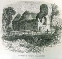 Palmerston Church, Near Dublin