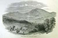 Keeper mountain, from Killaloe, cou