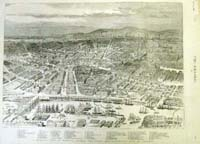 A General View Of Belfast