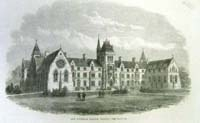 New Wesleyan College, Belfast