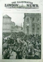 The Riots In Belfast