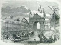 The Royal Arch , High Street, Belfa