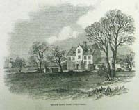 Potash Farm, Near Wymondham