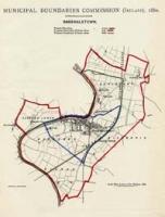 BAGENALSTOWN, a map