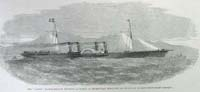 The Ulster paddle-steamer recently