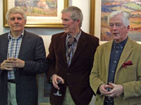 Tom Scott, Sean Tiernan & Tony McCarthy
