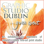 Graphic Studio Dublin ...goes west