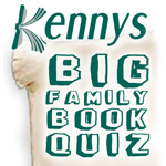 The Big Family Book Quiz