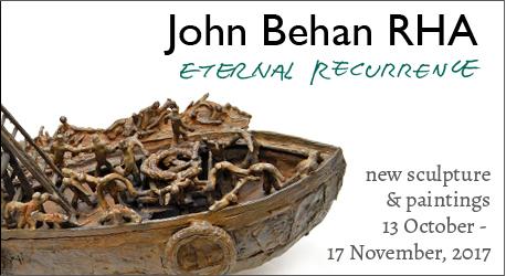John Behan RHA