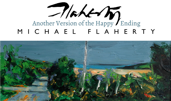 Michael Flaherty Exhibition 2017