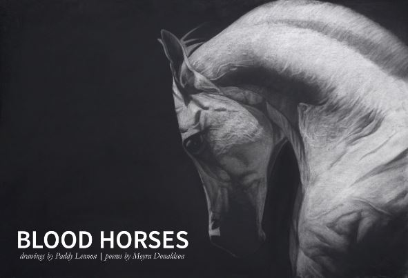 Blood Horses - Lennon & Donaldson