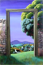 Sean Teach by George Callaghan